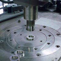 Electrical Contact Manufacturing